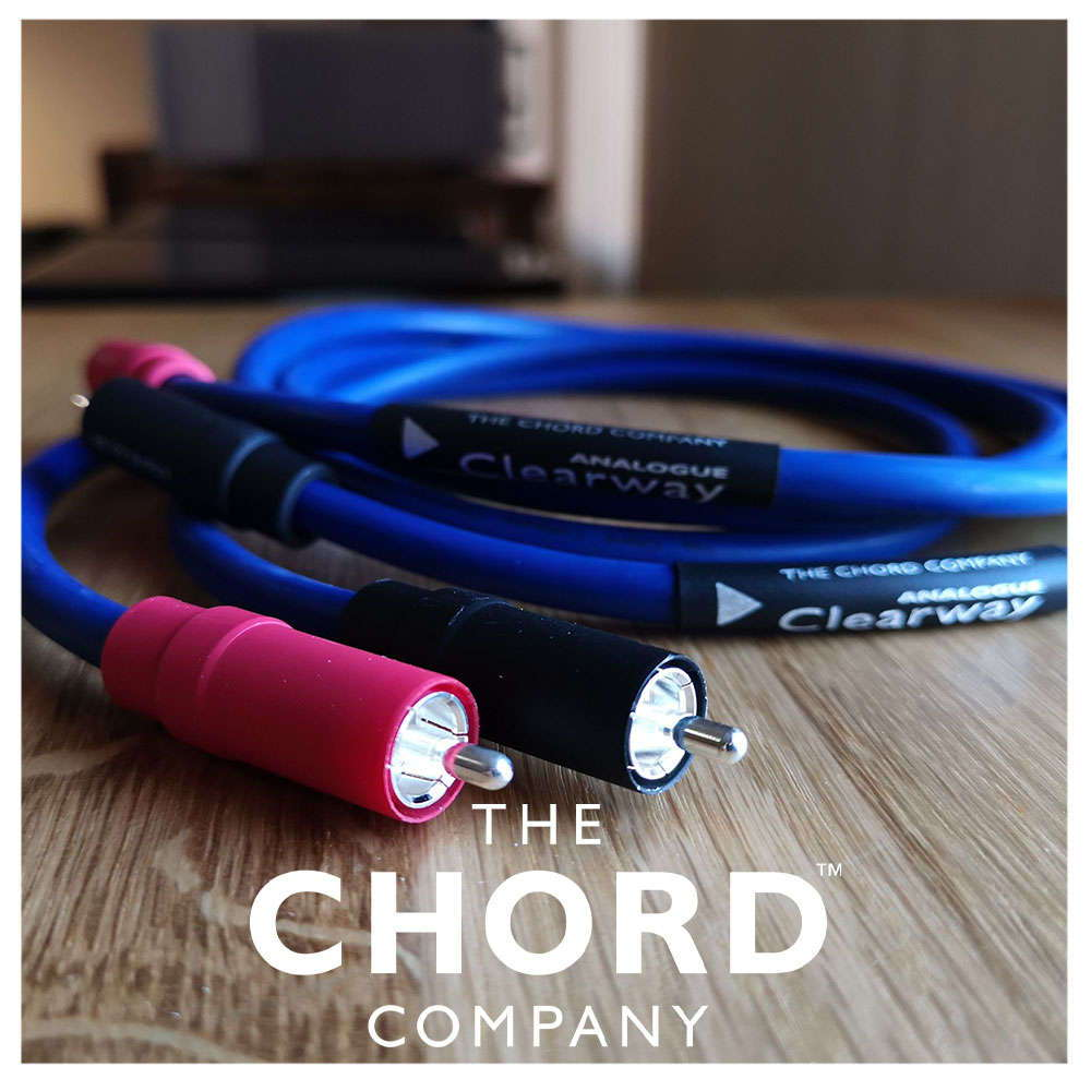 Chord Company Cables