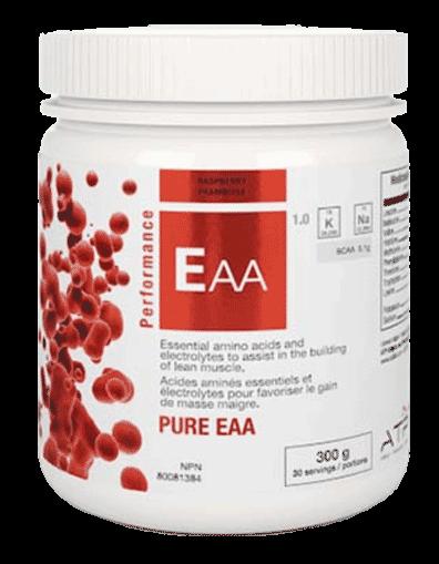 Pure EAA – ATP Lab