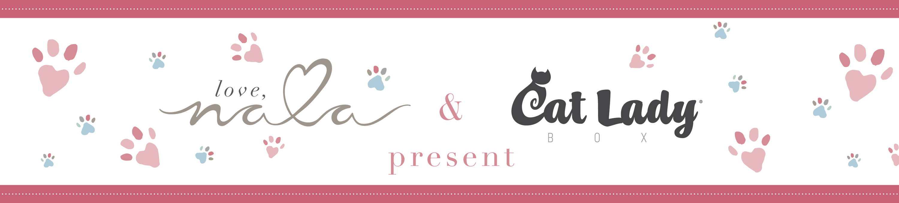 Nala Cat & Cat Lady Box - Giveaway