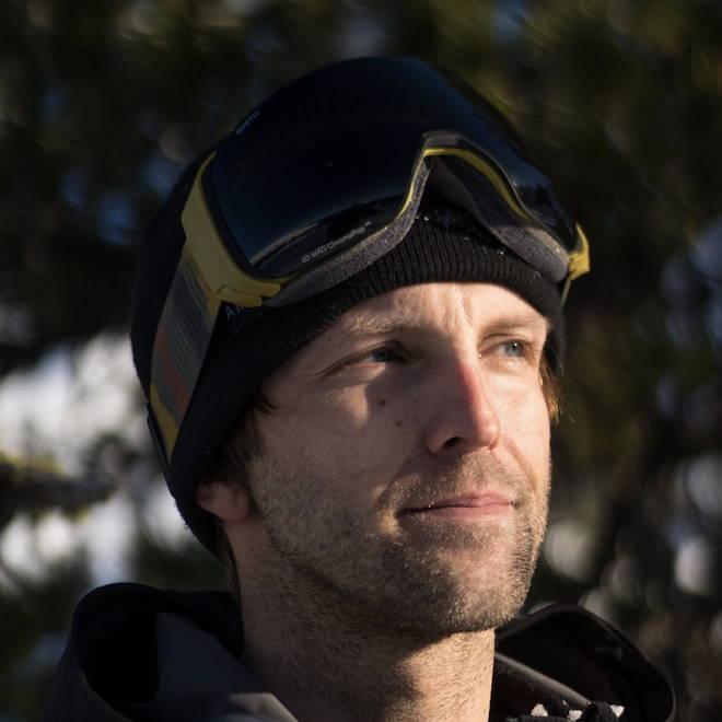 Mario Wanger Headshot