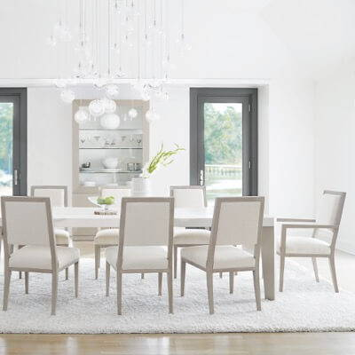 Bernhardt Dining Room Furniture