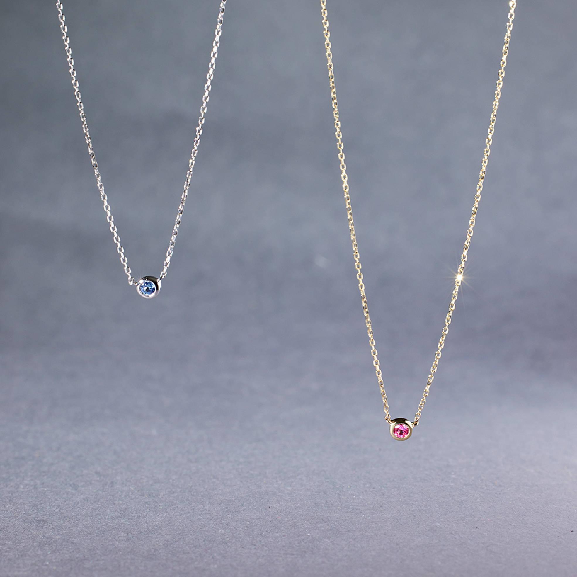 anvi studios breeze diamond necklace bracelet earring ring