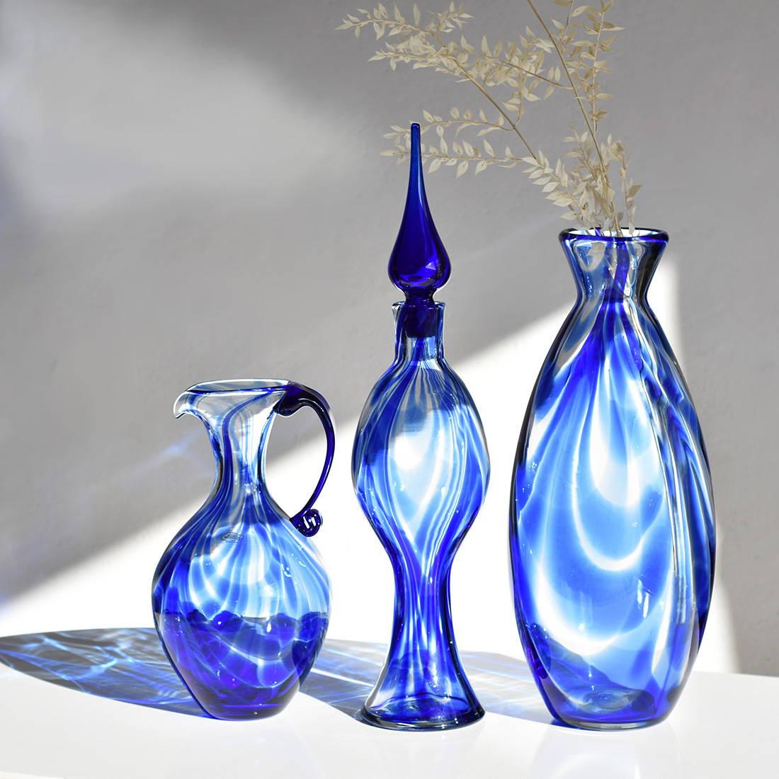 Blenko Glass Company | Functional Art Glass