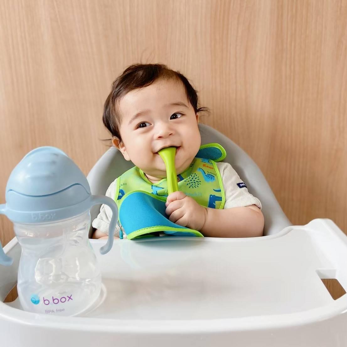 b.box 5ヶ月~1歳のお子さんにおすすめ