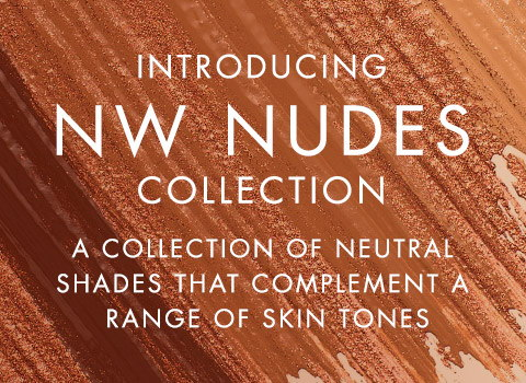 NW Nudes Collection