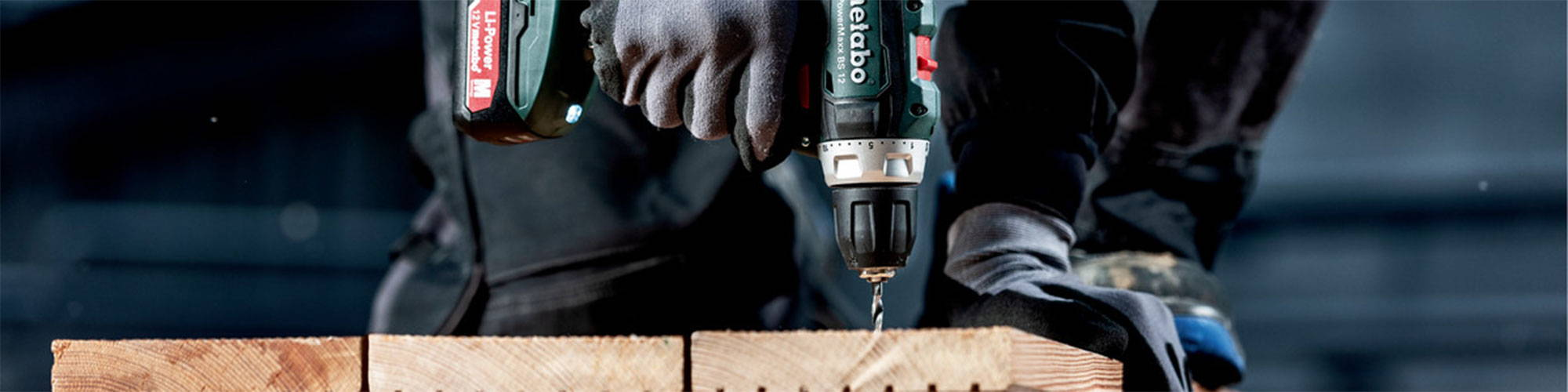 what is a drill driver used for