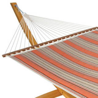 THE HAMMOCK SOURCE QUILTED HAMMOCKS