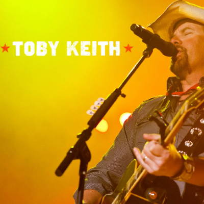 Toby Keith recycled guitar string bracelets and jewelry