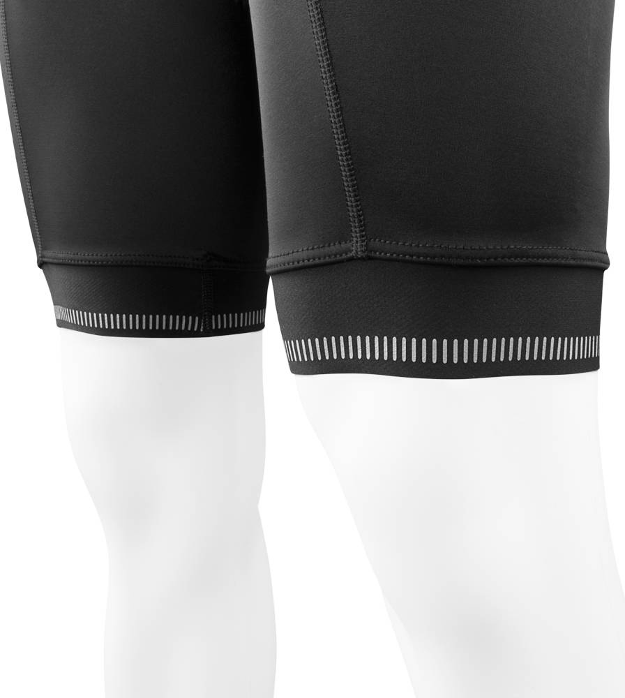 Voyager Bike Short Leg Gripper