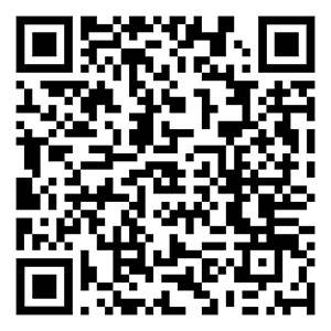 QR Code to easily get to UltraFresh Front Load Washer 3D/AR section on mobile devices.