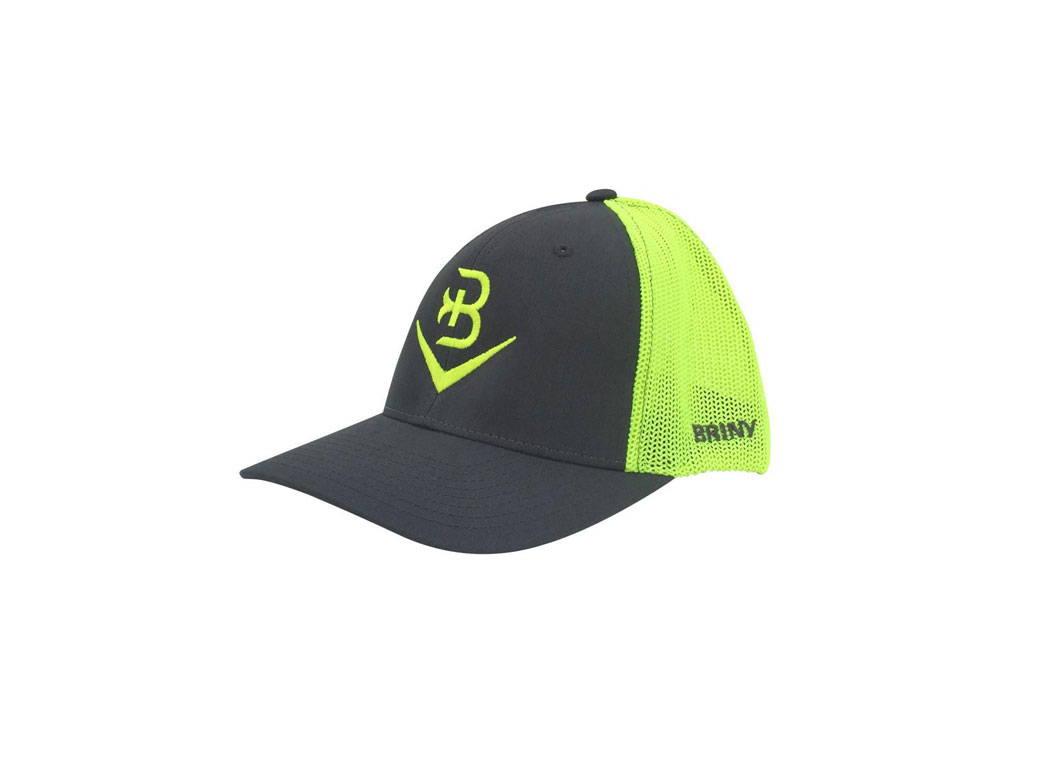 Briny Signature Neon Hat