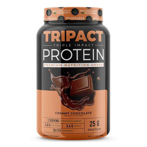 tripact protein chocolate 3lb