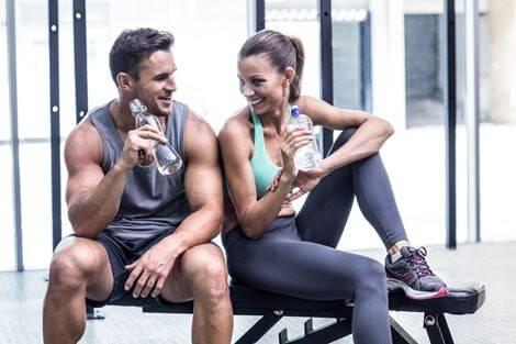 Régime hyperprotéiné pour homme et femme