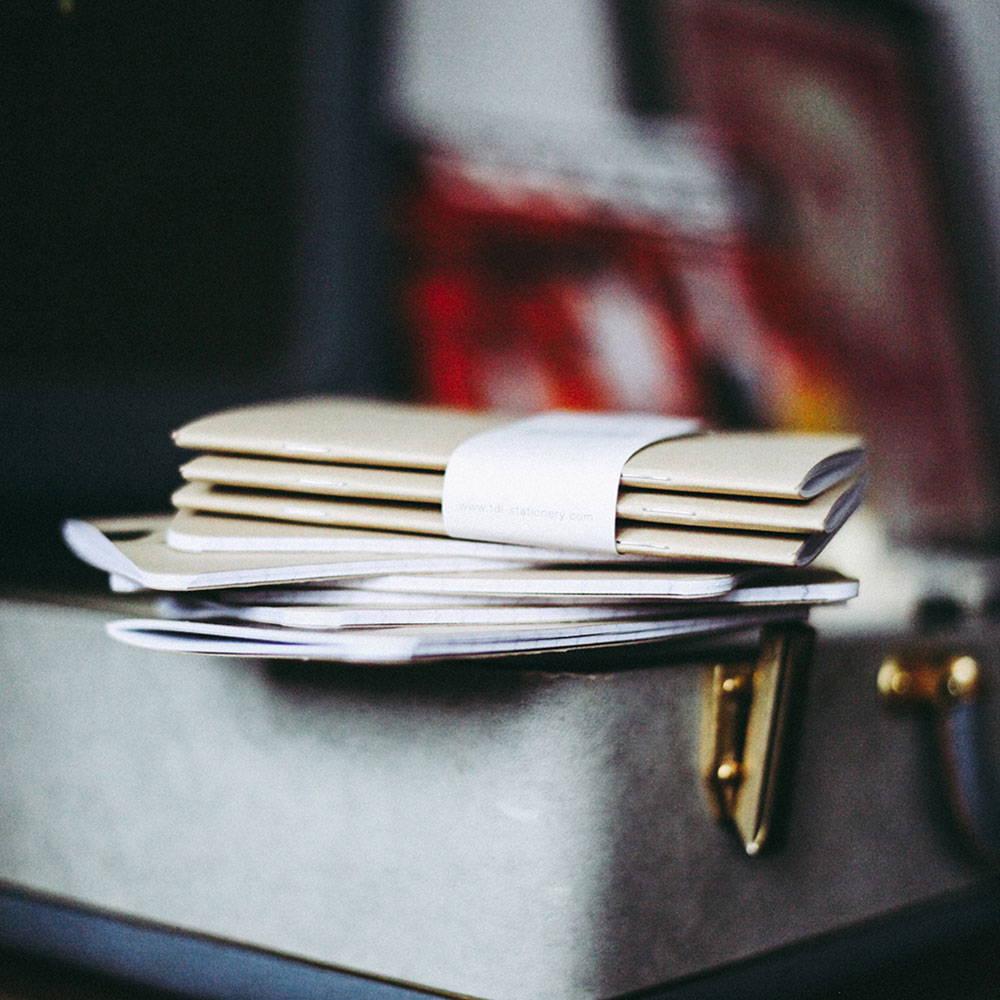 TDL Notebooks