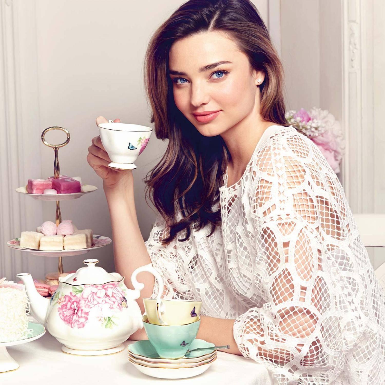 High Tea – Rustans.com