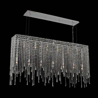 Allegri Lighting Crystal Pendnts, Chandeliers, Wall Sconces, & Ceiling Lights - GOCCE COLLECTION