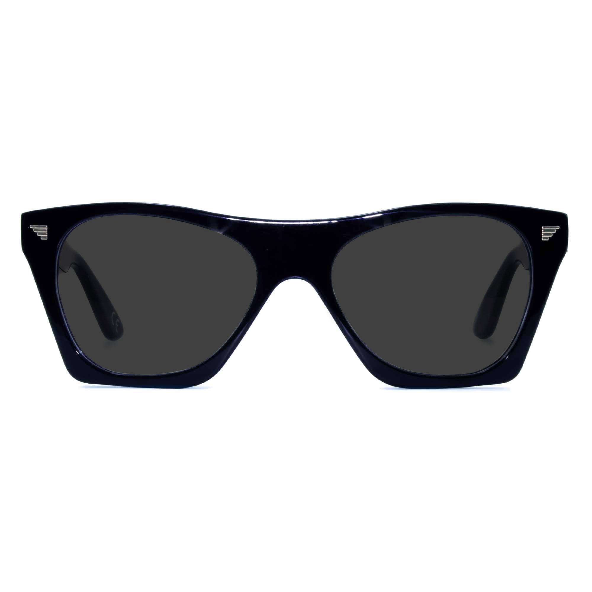 Joiuss oscar black sunglasses