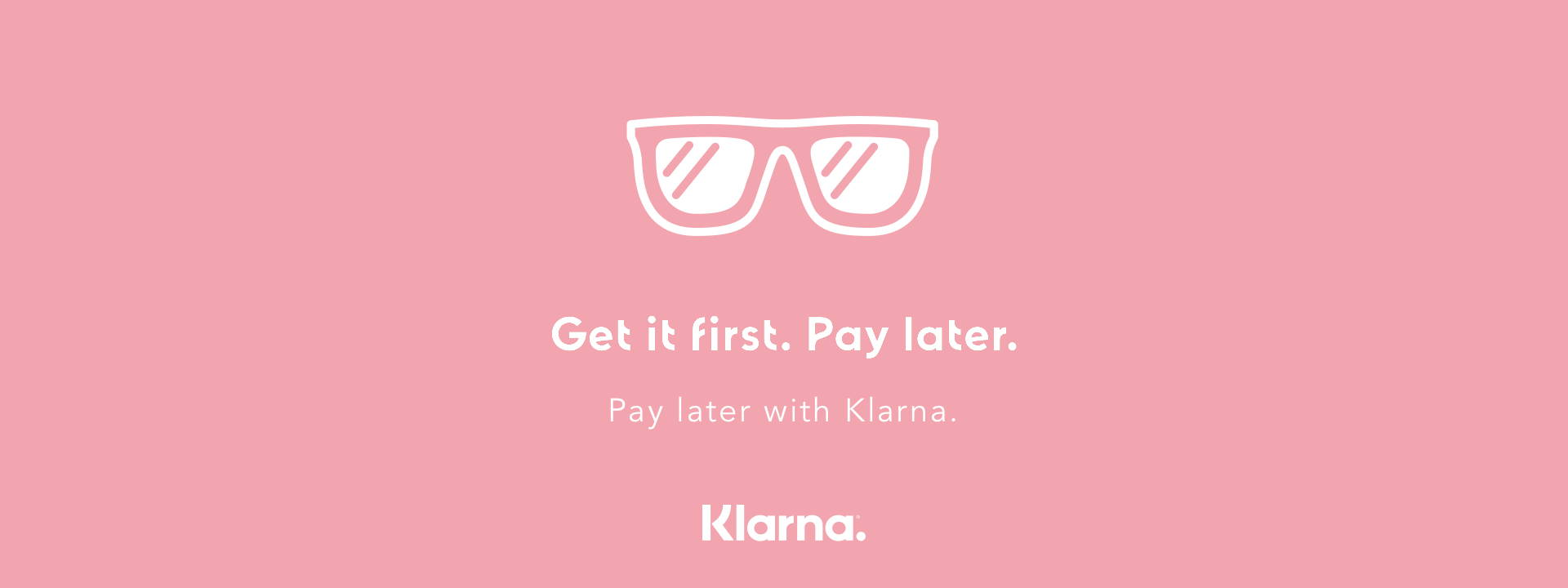 Pay Later Klarna