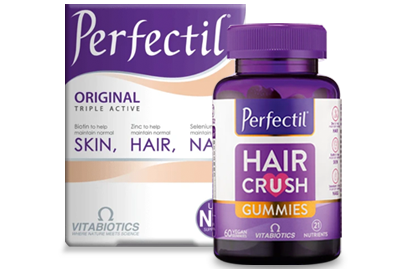 Perfectil Supplements