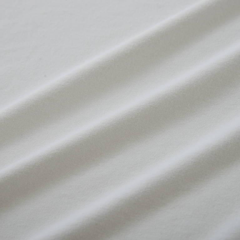 YAMAP(ヤマップ)/循環デザイン ドライロングスリーブTシャツ/ホワイト/UNISEX