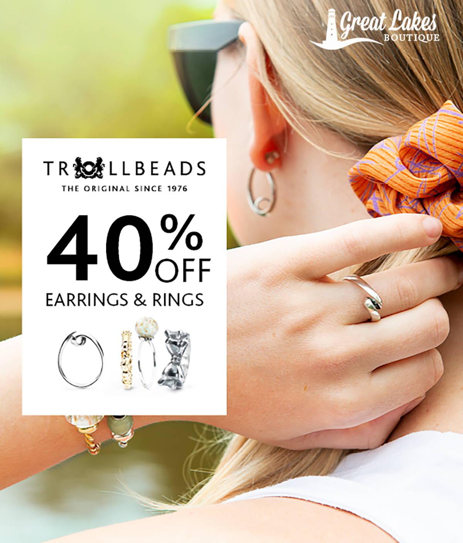 Trollbeads Promotion