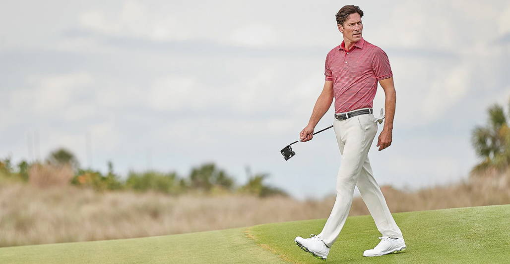 Golf Pants for Short Men