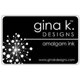 Gina K Amalgam Ink