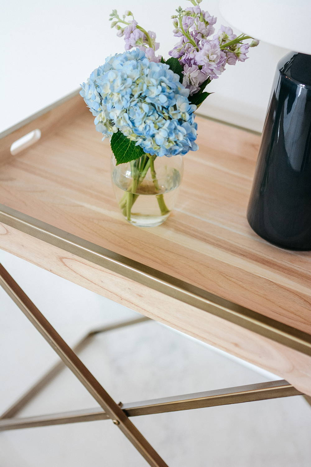 Ave Home | Audrey Butler Tray & Stand
