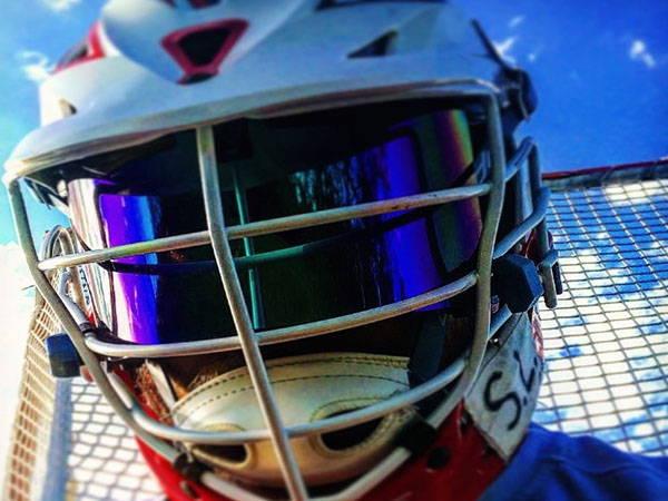 cascade lacrosse helmet visor