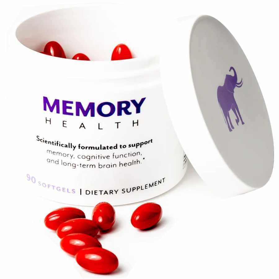 Memory Health Dietary Supplement