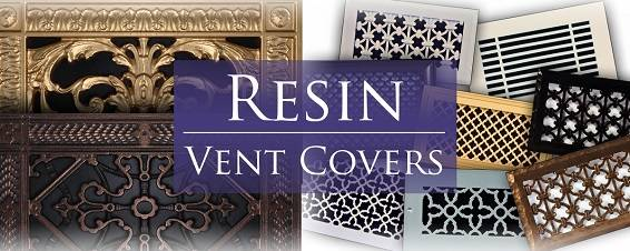 Shop for Resin Vent Covers