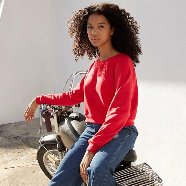 American Apparel® Flex Fleece Collection | Gildan Brands USA