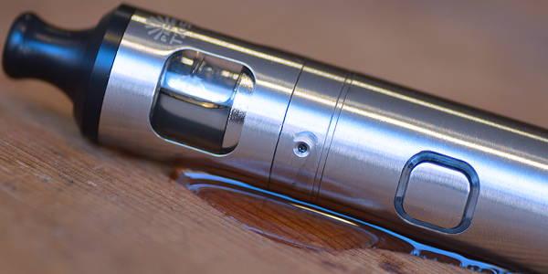 Leaking Innokin T20S Vape Kit - Vanilla Vapes Blog
