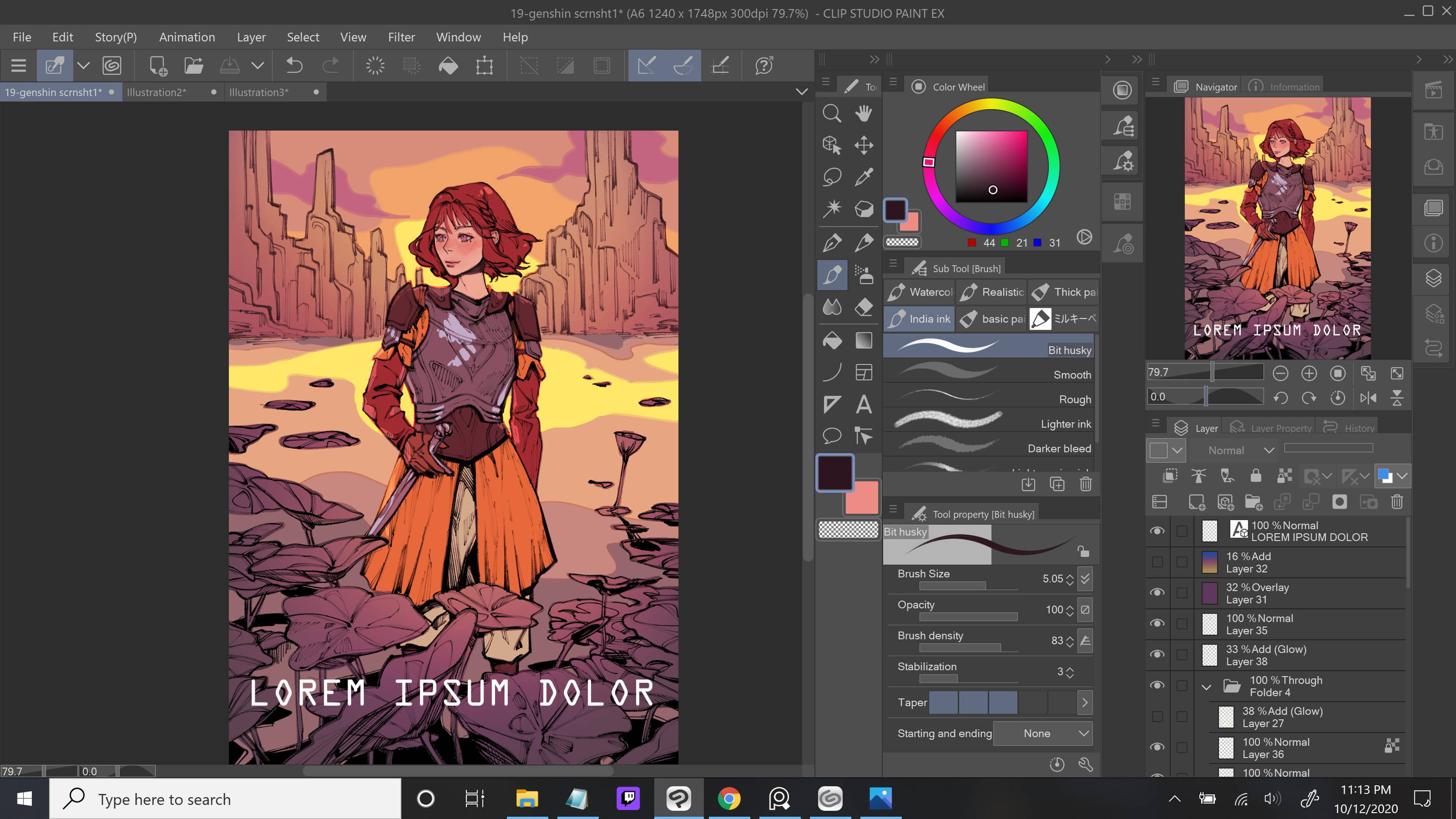 Creating Appealing Character Designs Color Theory And Reference Class101