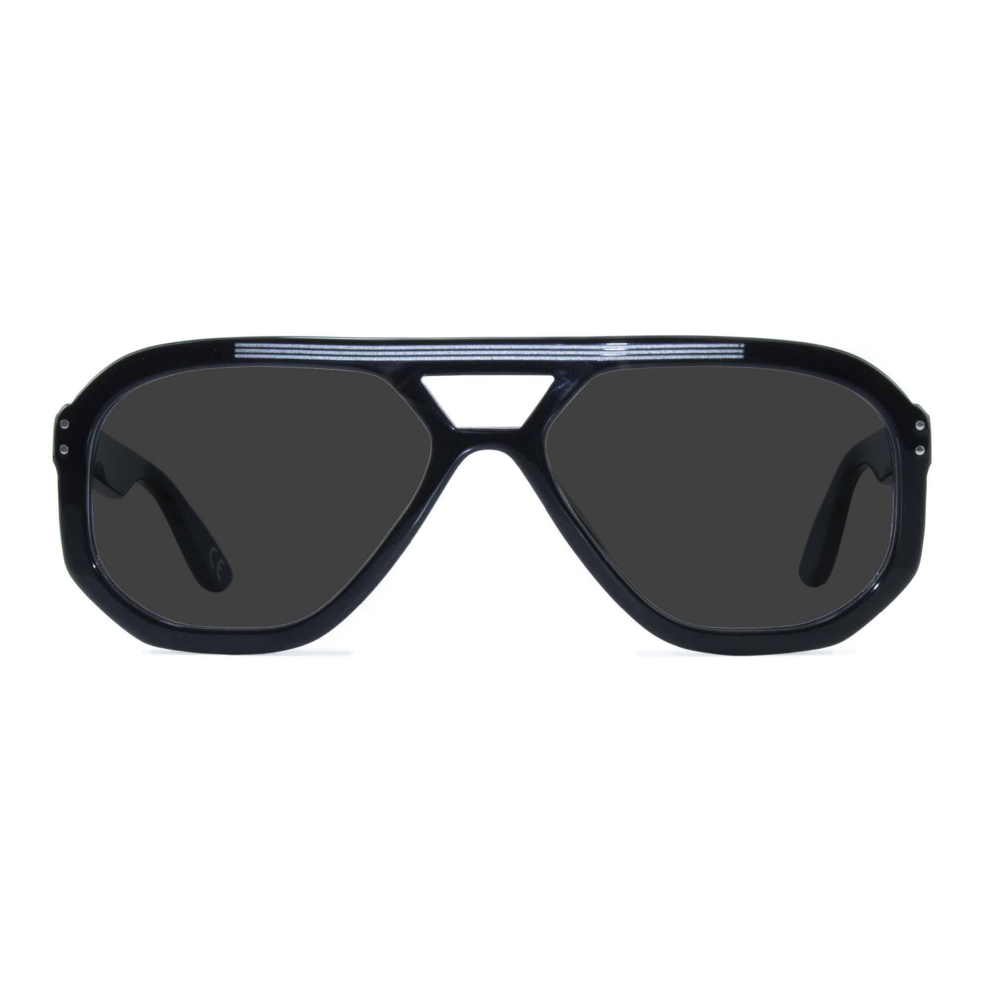 Joiuss jim black sunglasses