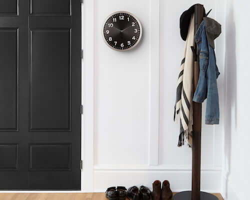 Umbra Shift Flapper Coat Rack