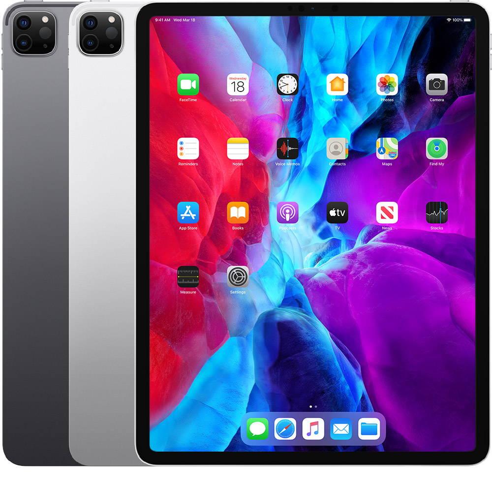 iPad Pro 12.9-inch 2020