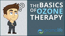 Basics of Ozone Therapy