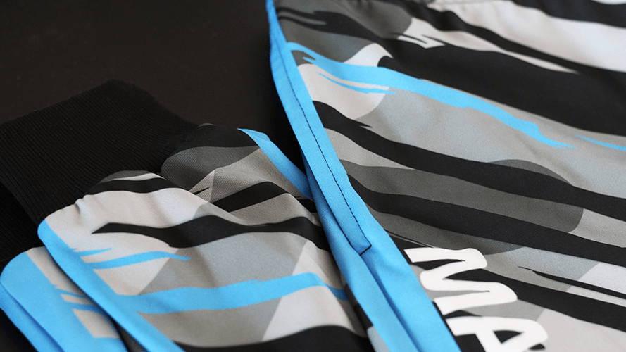Manatee - Custom Sweatpants Esports