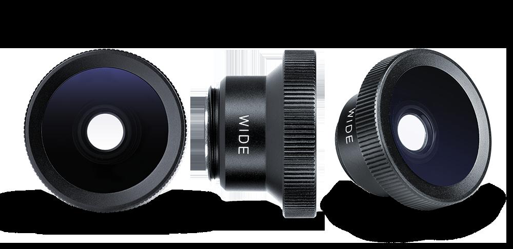 truelux wide lens