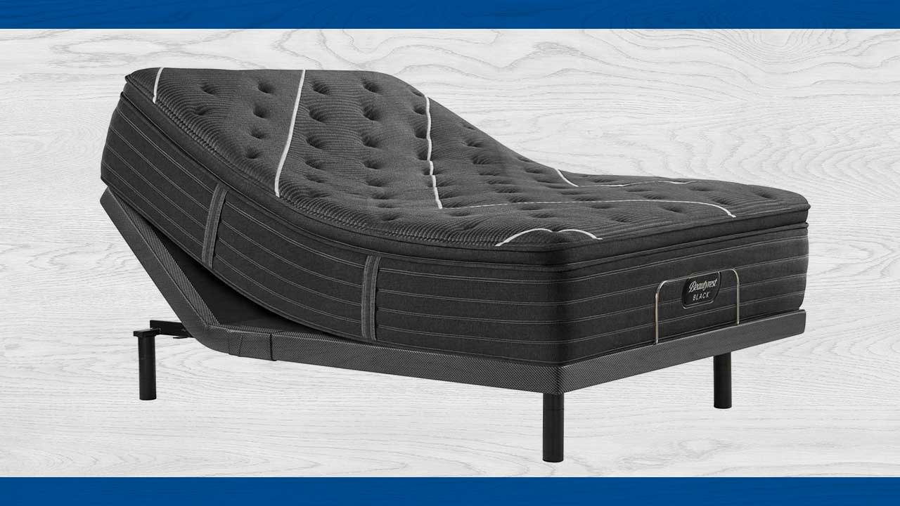 The Features And Benefits Of Adjustable Base Beds