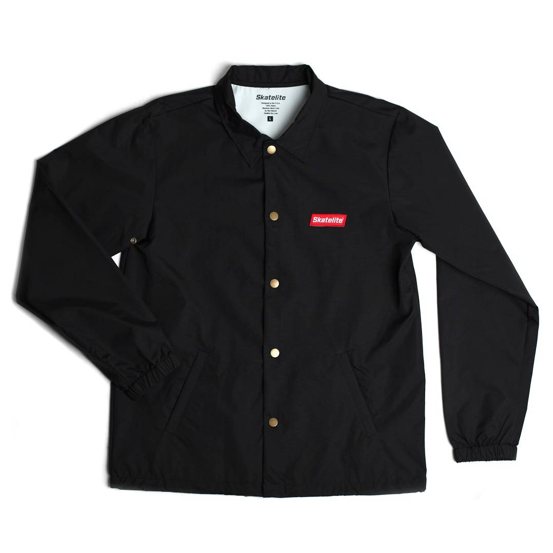 Skatelite Coaches Jacket