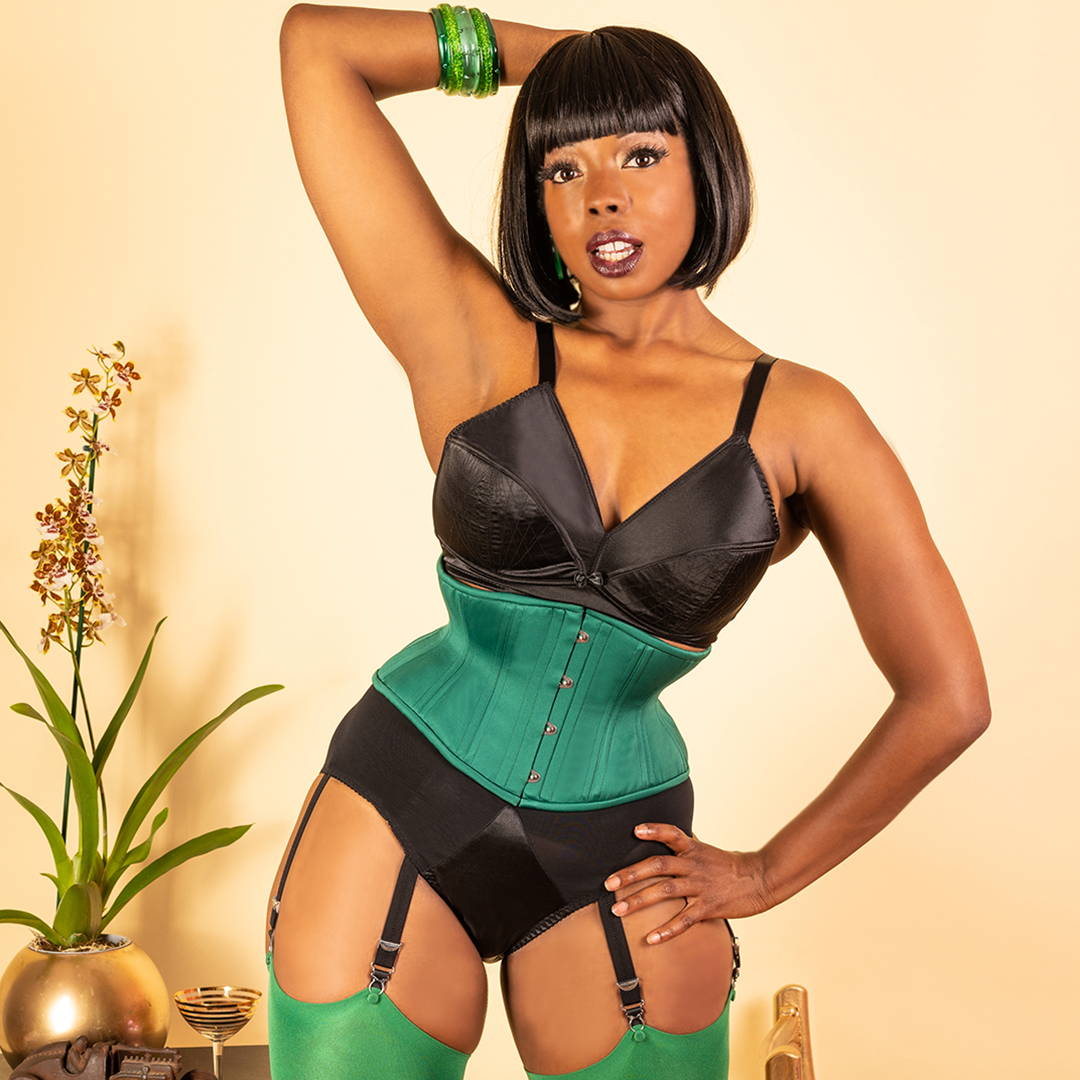 Corsets | Corsets for waist training and fashion by What Katie Did