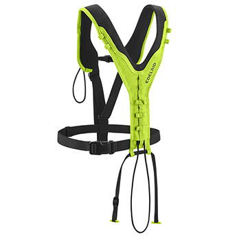image of Edelrid TreeRex Bungee Chest Harness