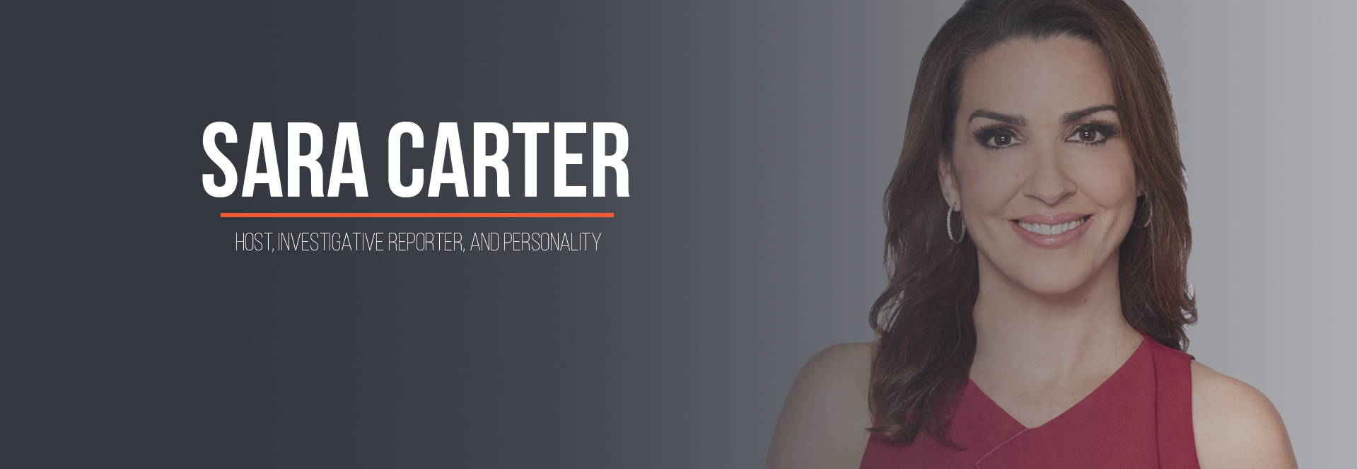 A picture of Sara Carter