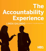 The Accountability Experience product by HRDQ