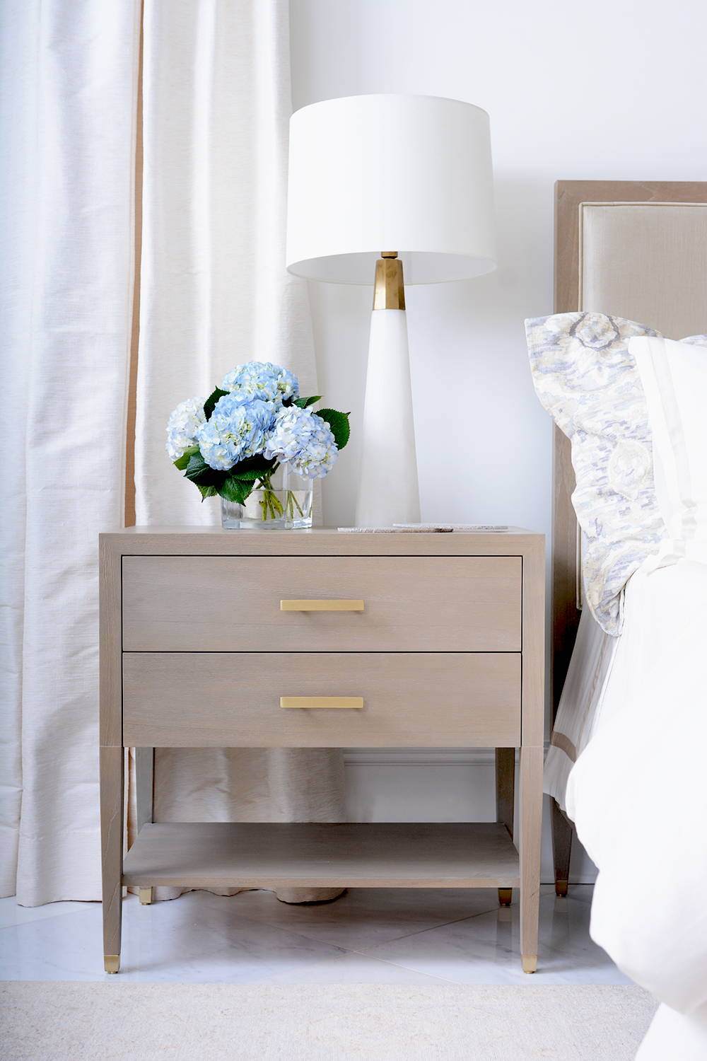 Ave Home | Carlyle Nightstand