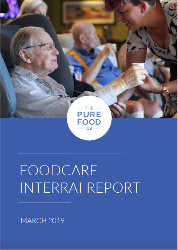 InterRai reporting