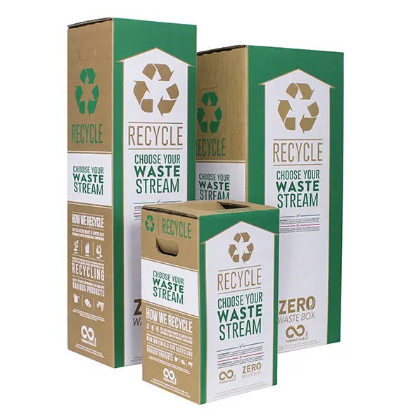Veloforte & TerraCycle join forces to eliminate waste