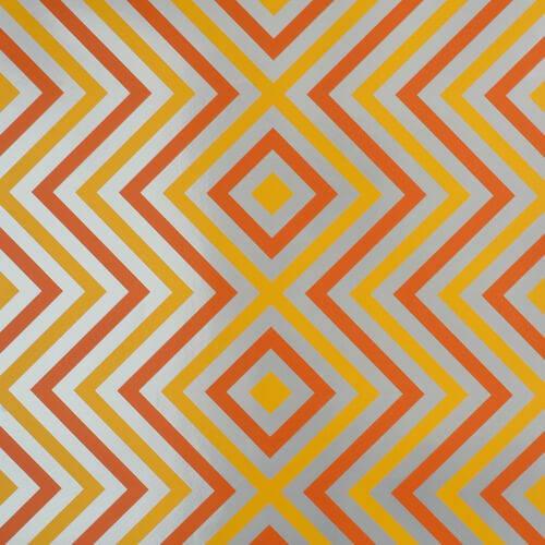 Flavor Paper Ziggy Diamond Wallpaper